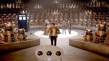 Episodio 1 (TTemporada 7) de Doctor Who