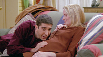 Episodio 9 (TTemporada 1) de Friends