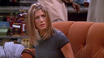 Episodio 7 (TTemporada 8) de Friends