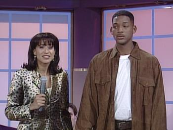 Episodio 5 (TTemporada 6) de The Fresh Prince of Bel-Air