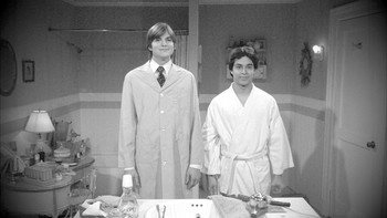 Episodio 19 (TTemporada 5) de That '70s Show
