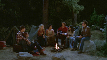 Episodio 25 (TTemporada 5) de That '70s Show