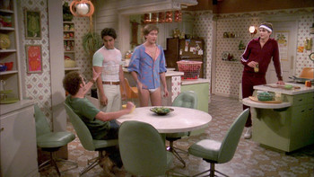 Episodio 1 (TTemporada 6) de That '70s Show