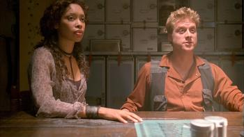 Episodio 14 (TThe Complete Series) de Firefly