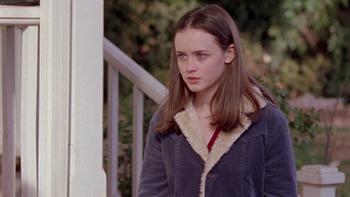 Episodio 15 (TTemporada 2) de Gilmore Girls