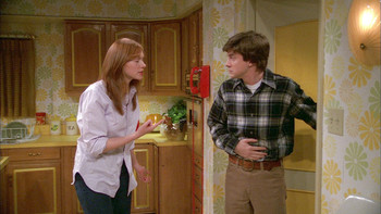 Episodio 15 (TTemporada 5) de That '70s Show