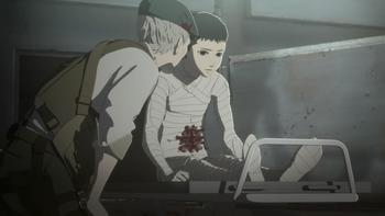 Episodio 5 (TTemporada 1) de Ajin: semihumano