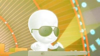 Episodio 9 (TTemporada 1) de Casper, escuela de sustos