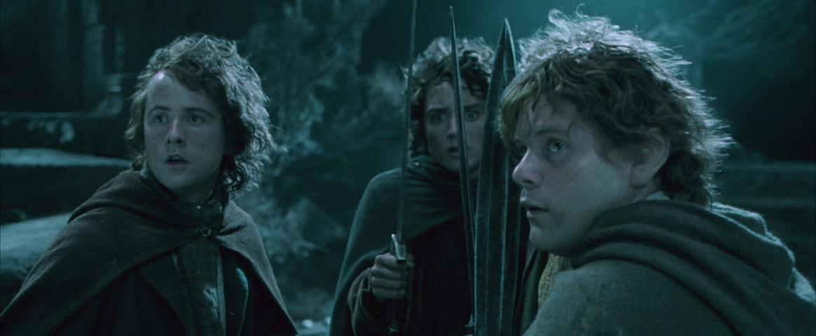The Lord Of The Rings The Fellowship Of The Ring Is The Lord Of The Rings The Fellowship Of The Ring On Netflix Flixlist