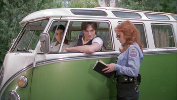 Episodio 18 (TTemporada 5) de That '70s Show