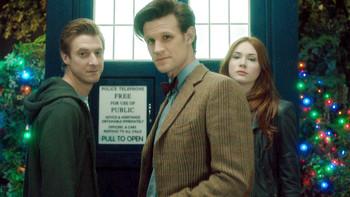 Episodio 4 (TTemporada 7) de Doctor Who
