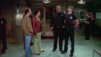 Episodio 17 (TTemporada 6) de That '70s Show