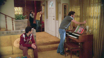Episodio 13 (TTemporada 7) de That '70s Show