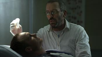 Episodio 11 (TTemporada 6) de Dr. House