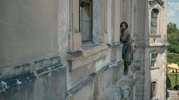Episodio 6 (TTemporada 2) de Los mosqueteros
