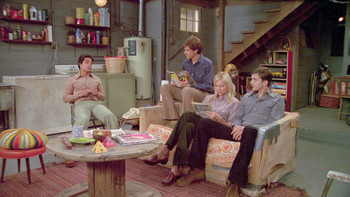 Episodio 5 (TTemporada 7) de That '70s Show