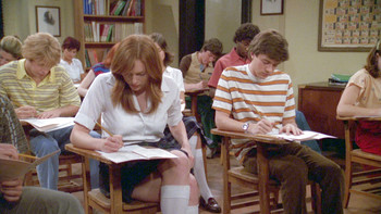 Episodio 10 (TTemporada 5) de That '70s Show