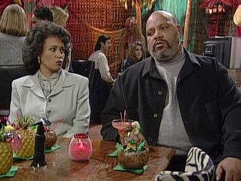 Episodio 15 (TTemporada 6) de The Fresh Prince of Bel-Air