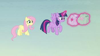 Episodio 23 (TTemporada 5) de My Little Pony: Friendship Is Magic