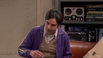 Episodio 16 (TThe Big Bang Theory: Temporada 9) de The Big Bang Theory