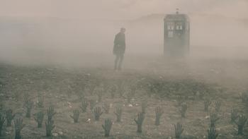 Episodio 1 (TTemporada 9) de Doctor Who