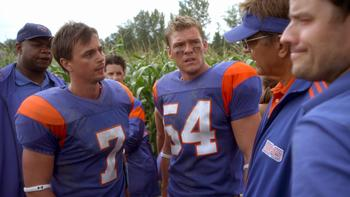Episodio 13 (TTemporada 3) de Blue Mountain State