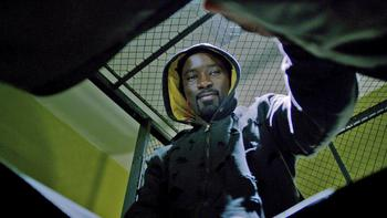 Episodio 3 (TTemporada 1) de Marvel - Luke Cage