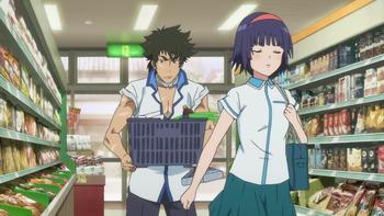 Episodio 7 (TTemporada 1) de Kuromukuro
