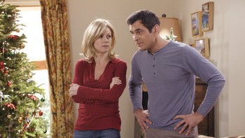 Episodio 10 (T1) de Modern Family