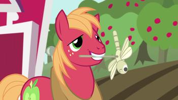 Episodio 18 (TTemporada 5) de My Little Pony: Friendship Is Magic