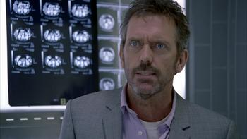 Episodio 12 (TTemporada 7) de Dr. House