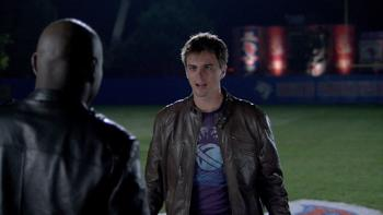 Episodio 1 (TTemporada 2) de Blue Mountain State