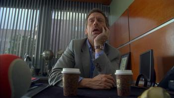 Episodio 22 (TTemporada 3) de Dr. House