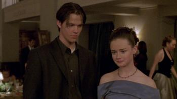 Episodio 9 (TTemporada 1) de Gilmore Girls
