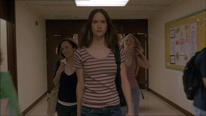 The Babysitters (2007): พี่เลี้ยงแสนร้อน