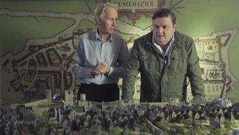 Episodio 4 (TTemporada 1) de Tales of Irish Castles