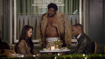 Episodio 21 (TTemporada 2) de New Girl