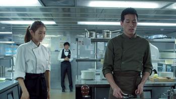 Episodio 3 (TTemporada 1) de Dramaworld