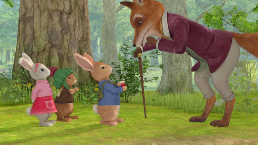 Peter Rabbit - Is Peter Rabbit on Netflix - FlixList