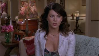 Episodio 1 (TTemporada 6) de Gilmore Girls