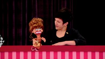 Episodio 11 (TTemporada 6) de RuPaul's Drag Race