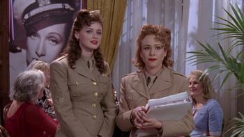 Episodio 5 (TTemporada 6) de Gilmore Girls