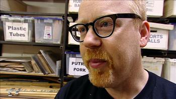 Episodio 21 (TTemporada 4) de MythBusters