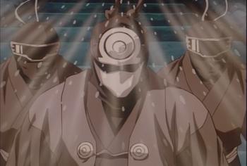 Episodio 24 (TRurouni Kenshin Parte 3) de Rurouni Kenshin