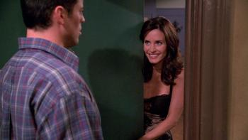 Episodio 9 (TTemporada 9) de Friends