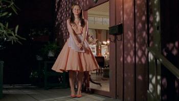 Episodio 14 (TTemporada 1) de Gilmore Girls