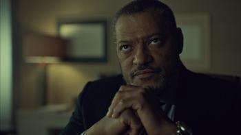 Episodio 8 (TTemporada 3) de Hannibal
