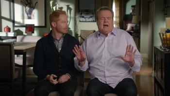 Episodio 13 (T5) de Modern Family