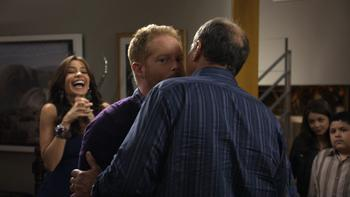 Episodio 2 (T2) de Modern Family