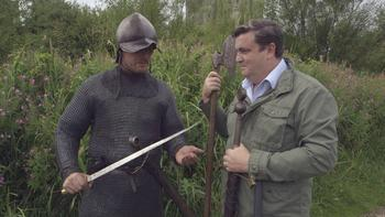 Episodio 3 (TTemporada 1) de Tales of Irish Castles